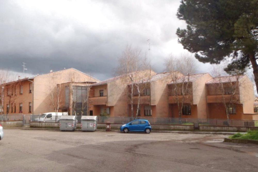 VERIFICA STATICA E SISMICA CASA FAMIGLIA - ASILO NIDO GIROETA' Verifica Statica e sismica Casa Famiglia - Asilo Nido -  Giroetà - Foiano della Chiana (AR).